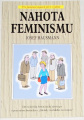 Hausmann Josef - Nahota feminismu