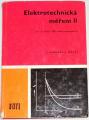 Kraemer J., Nývlt J. - Elektrotechnická měření II.