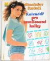 Rudolf Stanislav - Kalendář pro zamilované holky
