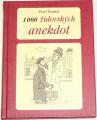 Šmakal Pavel - 1000 židovských anekdot