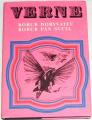 Verne Jules - Robur dobyvatel´, Robur Pán světa