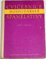 Carrasco A., Dubský J. - Cvičebnice hospodářské španělštiny, klíč a slovník
