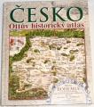 Česko - Ottův historický atlas