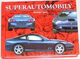 Gunn Rihard - Superautomobily