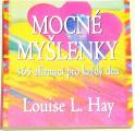 Hay Louise L. - Mocné myšlenky