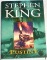 King Stephen - Temná věž III: Pustiny
