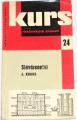 Kraus Jan - Kurs technických znalostí 24. Slévárenství