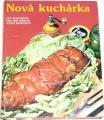 Mazurová E., Brhlík E., Romaňuk J. - Nová kuchárka