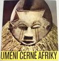 Olderogge D. A., Forman W. - Umění černé afriky