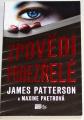 Patterson James - Zpovědi podezřelé