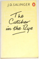 Salinger J. D. - The Catcher in the Rye