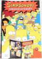 Simpsonovi - Komixové extrabuřty