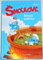 Šmoulové - Šmoulí polévka