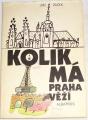 Žáček Jiří - Kolik má Praha věží