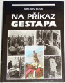 Borák Mečislav - Na příkaz gestapa