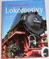 Dörflinger Michael - Lokomotivy - obrazový atlas