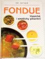 Dr. Oetker - Fondue