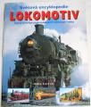 Garratt Colin - Světová encyklopedie lokomotiv