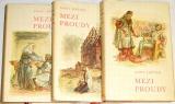 Jirásek Alois - Mezi proudy 1. - 3. díl