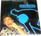 LP Paul McCartney - Give My Regards to Broad Street