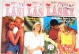Něžné lásky - Rozhodnutí padlo ve Vídni, Strach ze štěstí, Smyslná dovolená
