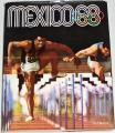 Olympijské hry 1968 - Mexico
