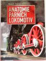 Palát Hynek - Anatomie parních lokomotiv