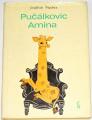 Plachta Jindřich - Pučálkovic Amina