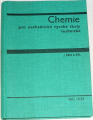 Rais J. - Chemie pro nechemické vysoké školy