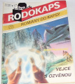 Rodokaps 11/1991: Pecinovský Josef - Vejce s ozvěnou