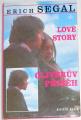 Segal Erich - Love story, Oliverův příběh