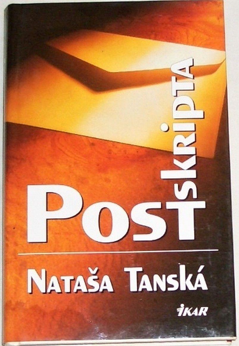 Tanská Nataša - Postskripta
