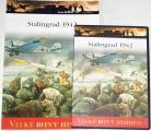 Velké bitvy historie 14: Stalingrad 1942