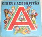 Vrbová Hana, Kremláček Josef - Cirkus Azbukistán