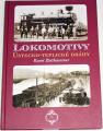Zeithammer Karel - Lokomotivy Ústecko-teplické dráhy + přílohy