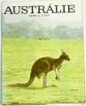 Bergamini David - Austrálie: Země a život