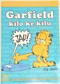 Davis Jim - Garfield kilo ke kilu
