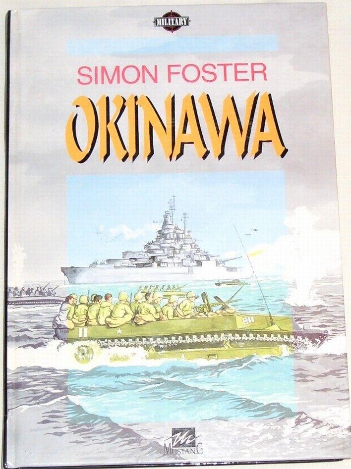 Foster Simon - Okinawa