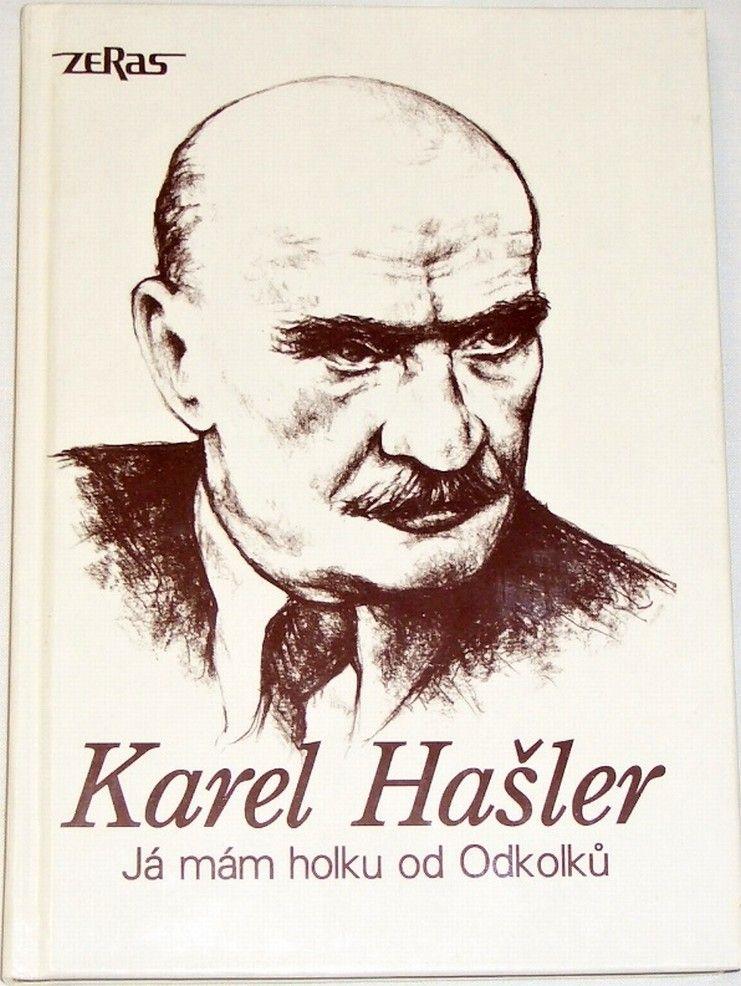 Hašler Karel, Tušek Karel - Já mám holku od Odkolků