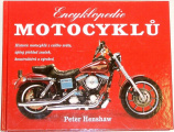 Henshaw Peter - Encyklopedie motocyklů