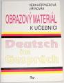 Höppnerová Věra, Novák Jiří - Obrazový materiál k učebnici Deutsch