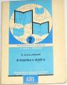 Kohlmann Č. - Řešené úlohy z matematiky: Aritmetika a algebra