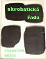 Kožík František - Akrobatická řada