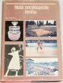 Lichner Ivan - Malá encyklopedie tenisu