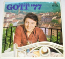 LP - Karel Gott 77