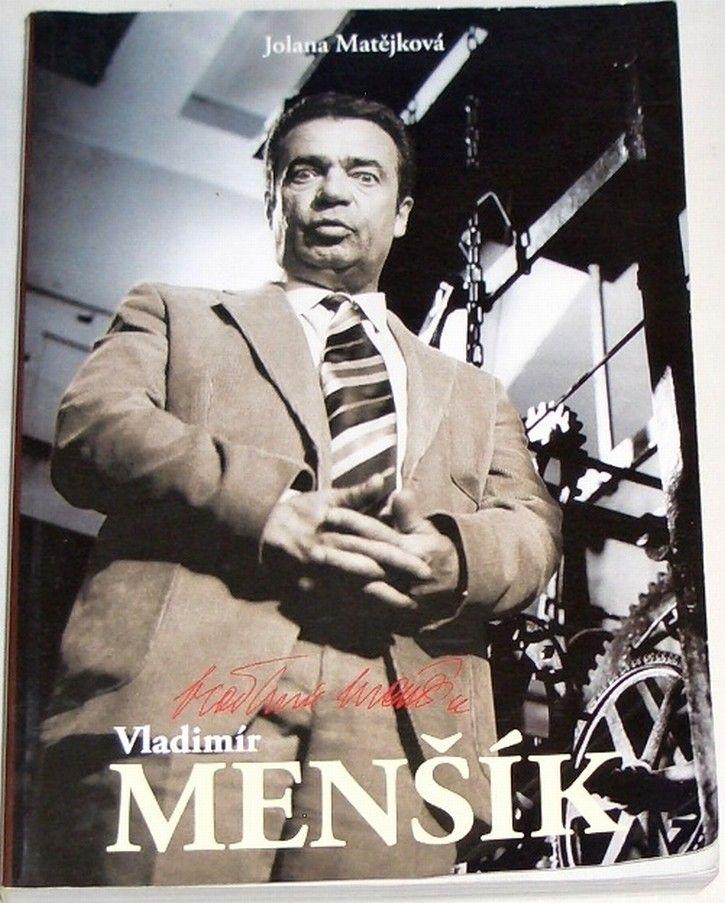 Matějková Jolana - Vladimír Menšík