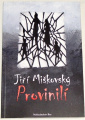 Miškovský Jiří - Provinilí