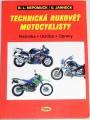 Nepomuck B. L., Janneck U. - Technická rokověť motocyklisty