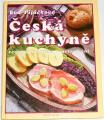 Pijáčková Eva - Česká kuchyně