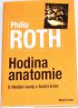 Roth Philip - Hodina anatomie